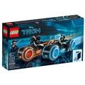 【ToyDreams】LEGO樂高 IDEAS 21314 創 光速戰記 TRON Legacy〈全新未拆〉