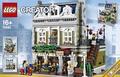 LEGO 10243 Parisian Restaurant 樂高 巴黎餐廳