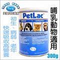 美國貝克PetAg《寵物通用奶粉》犬貓鼠兔小動物適用