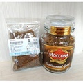 ●樂烘焙● Moccona 摩可納 冷凍乾燥即溶咖啡粉 100g/罐 咖啡粉