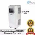 IFAN PORTABLE AIRCON 9000BTU IF9090