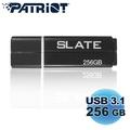 Patriot美商博帝 SLATE 256GB USB3.1 隨身碟