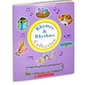 吳敏蘭老師專業推薦♫【Rhymes and Rhythms Collection】韻文童謠繪本