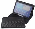 Bluetooth Key Board Case For 10' Tablets And Samsung Note 8 With Detachable Magnetic Keyboard