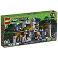 Lego當個創世神床鎖頭的冒險21147 LEGO Minecraft智育玩具 Game And Hobby Kenbill