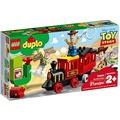樂高積木 LEGO《 LT10894 》2019 年 Duplo 得寶系列 - Toy Story Train