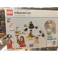 [熊樂家]全新 LEGO 樂高 45023 education教育系列 桌遊 人偶組 奇幻人物 Minifigures