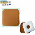海夫 建鵬 機能釋壓座墊 柔軟舒適 乳膠 坐墊5cm/7cm
