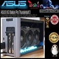 """ASUS XG STATION PRO TB3 EXTERNAL GPU DOCK ( 1 Years Warranty) """"Stock In Sg Today"""""""