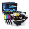 E-Z Ink (TM) Compatible Ink Cartridge Replacement for Brother LC3029 XXL LC3029BK LC 3029 to use wit