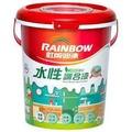 虹牌水性調和漆1公升