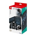 HORI The Elder Scrolls V Skyrim Limited Edition Accessory Set for Nintendo Switch Officially Licensed by Nintendo & Bethesda - Nintendo Switch - intl