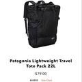 กระเป๋าเป้PATAGONIA