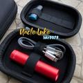 RELX 煙彈 JUUL收納盒 工具包  神盾 小包 mini小煙專用 硬殼耐用多格夾層 素面隨身攜帶 熱銷