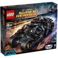 🐵📮限郵寄 LEGO 76023 全新未拆現貨