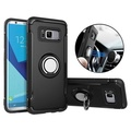 Ring Grip Stand Holder Case For Samsung Galaxy S8 Plus/S8/S7 Edge/S7