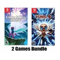[Game Bundle] Nintendo Switch Cave Story + The Binding Of Isaac Afterbirth Games Bundle