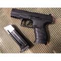EFA 漆彈精品 客製強化版 UMAREX WALTHER  11mm PPQ M2 漆彈鎮暴槍