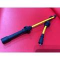 【輝旺汽車精品百貨】美國進口 矽導線 8.8mm SOLIO專用( 特價中~可超取)