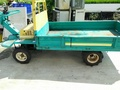 搬運車 農地搬運車 非曳引機 中耕機 割草機