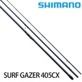 漁拓釣具 SHIMANO 18 SURF GAXER 405CX (並繼遠投紡車捲線器)
