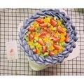 造型抽錢蛋糕