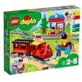 [想樂]全新 樂高 Lego 10874 DUPLO 德寶 火車 蒸汽列車 電動火車
