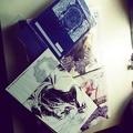 特殊傳說漫畫 學院篇 02 珍藏特典組
