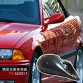 精品改裝後照鏡 經典M3水滴型式樣 黑色平光底漆(可噴漆) 電調3線 高清晰廣角鏡(藍鏡) 適用多數車種 E46 寶馬3系 福斯 GOLF 4 POLO 三菱 LANCER/VIRAGE 速霸陸 IMPREZZA 馬自達3 馬3