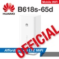 Huawei B618 B618s-65d 4G LTE CAT11 Sim Card Router Mobile Wifi Router Fastest Sim Router in the World