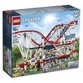   一直玩   LEGO 10261 雲宵飛車 (Creator Expert)