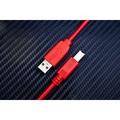 ASEN USB AVANZATO工業級線材X-LIMIT版本 (USB 2.0 A公對 B公) - 1M