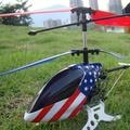 迷你遙控飛機3.5通道充電合金戰斗機直升機直升飛機陀螺儀