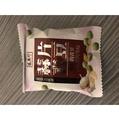 盛香珍蒜片青豆