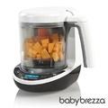 美國Baby Brezza 副食品自動料理機/調理機+食譜贈蒸鍋
