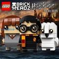 新年新款優質潮流LEGO樂高方頭仔哈利波特迪士尼星球大戰41615 41619 41624 41604