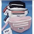 กระเป๋าคาดอก Fila