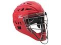 棒球世界 全新Mizuno 美津濃棒球捕手頭盔 特價 三色
