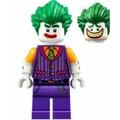 #玩樂高 LEGO 70906 70922 JOKER 小丑 全新 現貨 70900 70 70906 70922參考