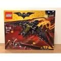 樂高70916-The batwing 蝙蝠飛船