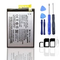 BSN BBK Y18 battery BBK vivo Y18 Y18L BK-B-71 mobile phone built-in battery LBK-B-71 cell built-in b