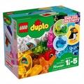 樂高積木 LEGO《 LT10865 》Duplo 得寶系列 - 趣味創作盒
