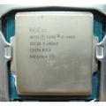Intel i5 4460 1150 腳位 cpu 送銅底風扇