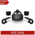 HTC VIVE 虛擬實境 VR