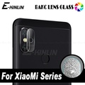 Back Camera Lens Tempered Glass Xiaomi Mi 8 SE A2 A1 6X 5X 5S Plus Mix 2S Redmi Note 5 Pro AI S2