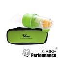 【 X-BIKE 晨昌】Bravo舒呼樂 呼吸訓練器 一般訓練款(青草綠) 吸吐二合一[ 免運]