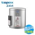 莊頭北 8加侖儲熱式電熱水器 TE-1080 【送標準安裝】