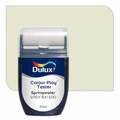Dulux Colour Play Tester Springwater 10GY 83/100