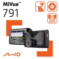 Mio MiVue 791 星光頂級夜拍 GPS 行車記錄器