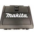 牧田 Makita DTD171 工具箱 空箱 手提箱 工具箱